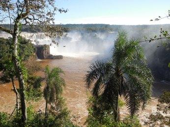Iguazu Brasilien
