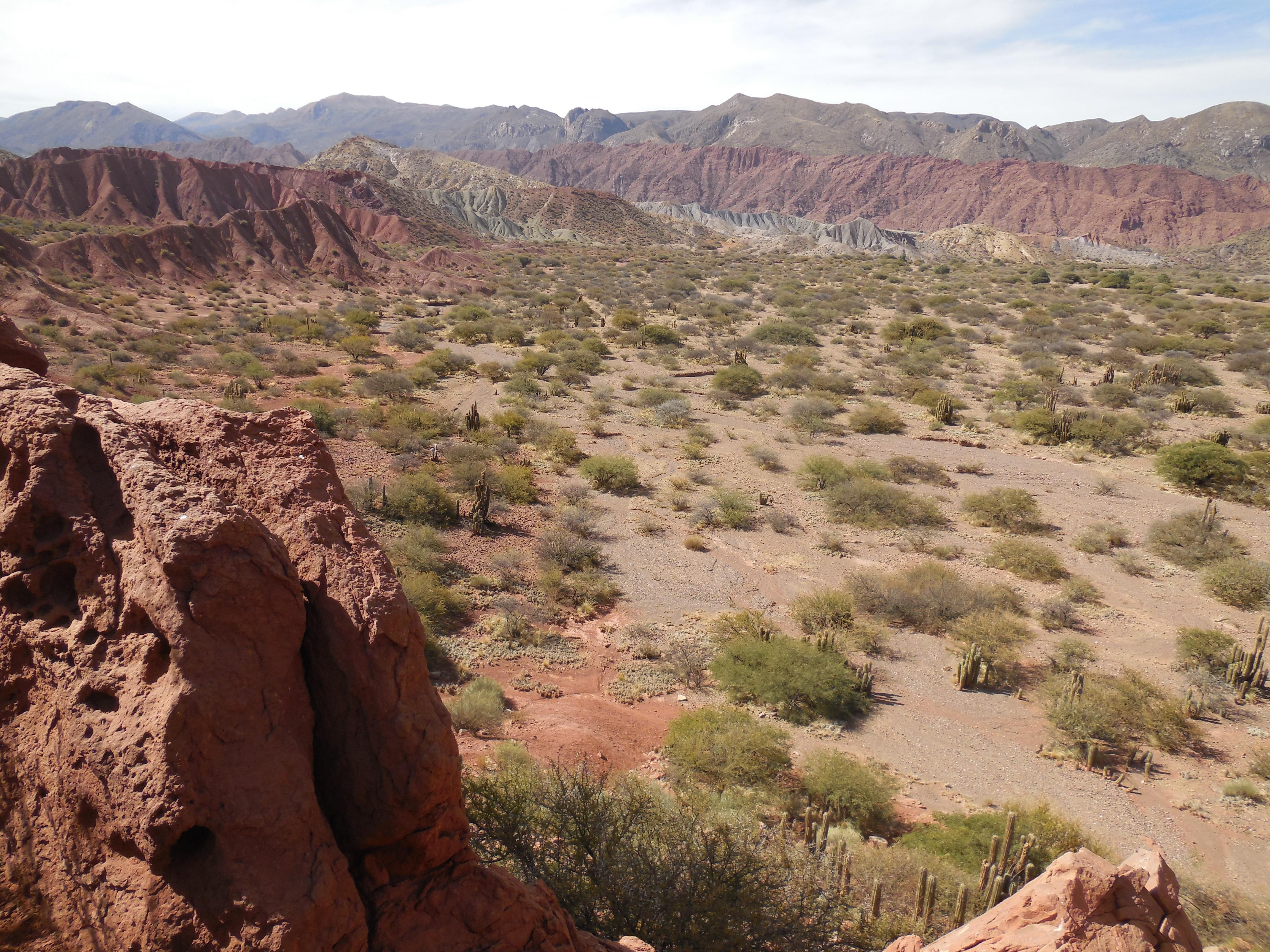 Tupiza Bolivien