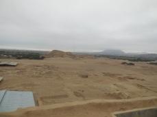 Ausgrabungsstätte Huaca de la Luna