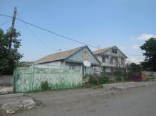 Südgeorgien Dorf