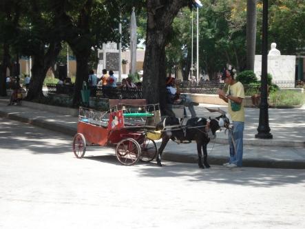 Bayamo Plaza de Céspedes