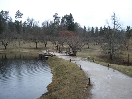 Pushkinskije Gore