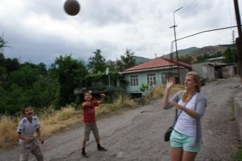 Handball statt Fußball