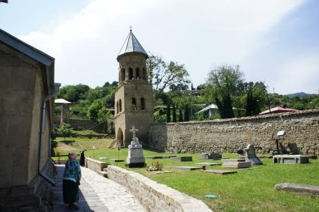 Samtavro Kloster