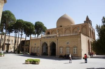Vank-Kirche in Jolfa, Iran
