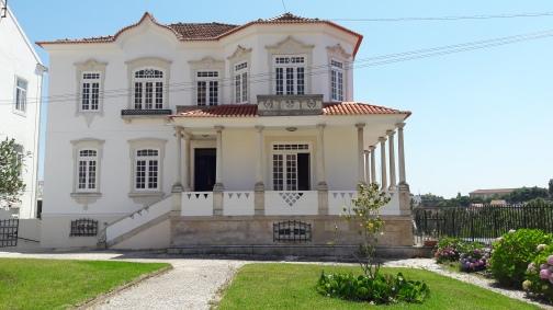 Ja, es ist ein Hostel in Coimbra