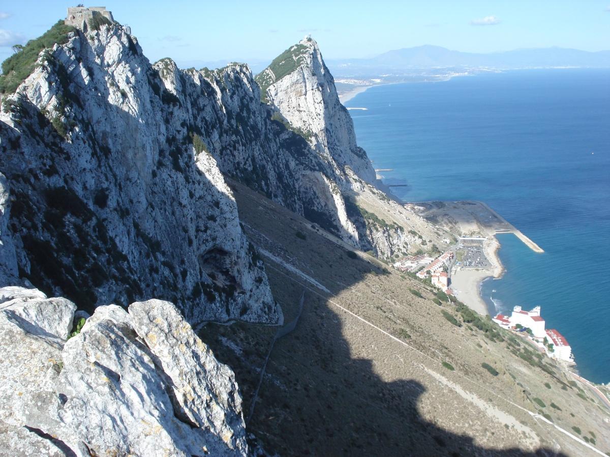 Gibraltar: Englisch, Spanisch, Gibraltarisch?