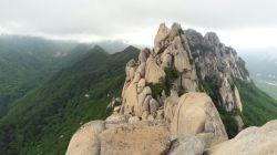Seoraksan Nationalpark Südkorea
